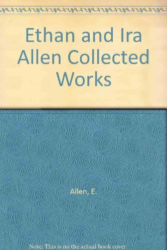 ethan-and-ira-allen-collected-works