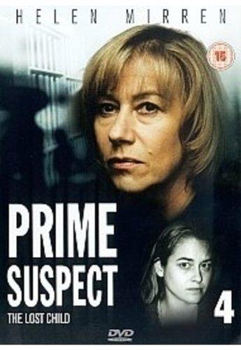 Prime Suspect 4: The Lost Child [DVD] [Import]