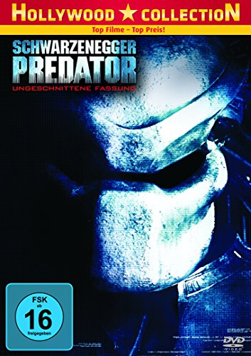 Predator [Special Edition]