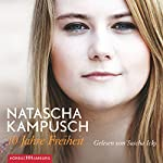 10 Jahre Freiheit | Natascha Kampusch