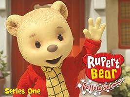 Rupert Bear, Follow The Magic - Season 1