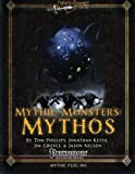 img - for Mythic Monsters: Mythos (Volume 5) book / textbook / text book