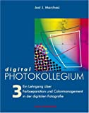 echange, troc Jost J. Marchesi - digital PHOTOKOLLEGIUM Band 3