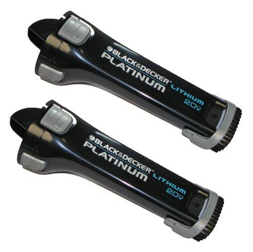 Lithium Hand Vacuum front-471880