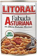Litoral Fabada Asturiana - 435 g