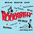 Big Box Of Rockabilly