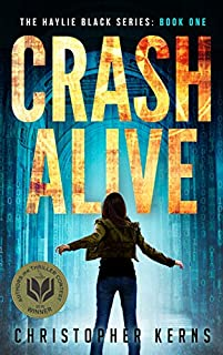 Crash Alive by Christopher Kerns ebook deal