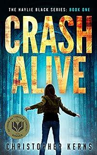 Crash Alive by Christopher Kerns ebook deal