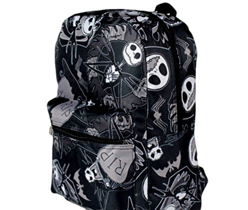 NIghtmare Before Christmas Full Size Backpack