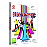 We Dance - The Game (Wii)by Nordic Games