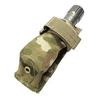 CONDOR MA48-008 Flashlight Pouch MultiCam