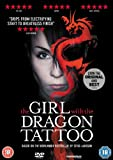 The Girl with the Dragon Tattoo (2010) [DVD] [DVD] (2010) Noomi Rapace; Micha...