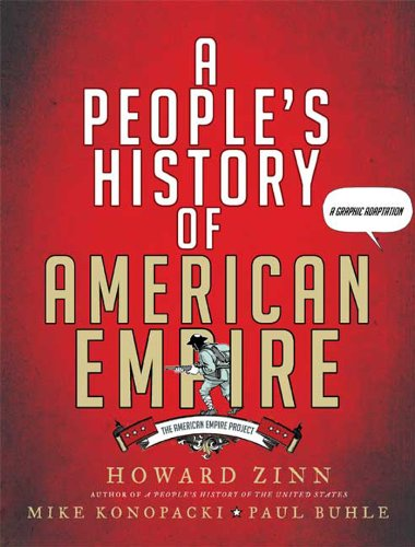 Howard Zinn - A People's History of American Empire (American Empire Project)