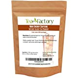 Instant Black Tea Powder - 100% Pure Tea - No Fillers, Additives or Artificial Ingredients of Any Kind (4 oz - appx 200 Servings)