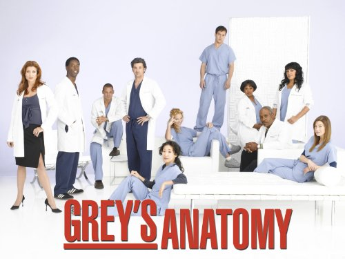 Amazon.com: Grey's Anatomy Season 3: Amazon Digital ...