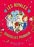 """Afficher """"Les royales baby-sitters n° 2<br /> Les royales demoiselles d'horreur"""""""