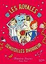 Les Royales Baby-Sitters - Tome 2 - Les Royales Demoiselles d'horreur par Beauvais