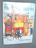 The Three Poor Tailors (0192796224) by Ambrus, Victor G.