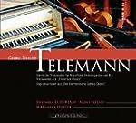 Triosonaten f. Blockfl�te, Viola da G...