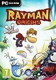 echange, troc Rayman origins