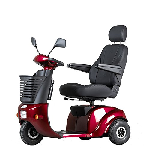 Scooter eléctrico BH 10km/h