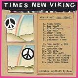 Times New Viking Vs. Yo La ... - Times New Viking