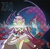 星空を歩く音-ZAQ