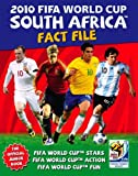 Gavin Newsham 2010 FIFA World Cup South Africa Fact File