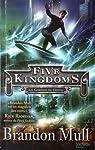 Five Kingdoms, tome 3 : Les Gardiens du Cristal