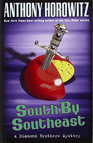 South by Southeast (Diamond Brothers Mysteries)