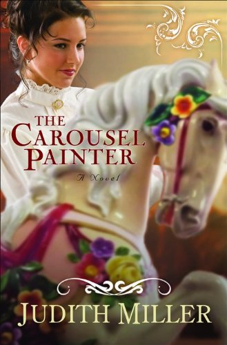 Image of The Carousel Painter