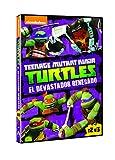 Las Tortugas Ninja: El Devastador Renegado [DVD]