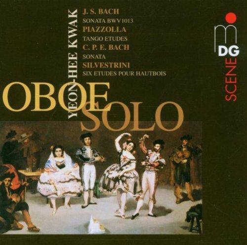 oboe-solo