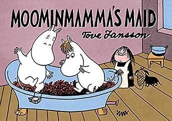 Moominmama's Maid