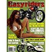 Easyriders [US] June 2010 (単号)