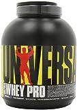 Ultra Whey Pro también es una fuente excelente de glutamina y de aminoácidos de cadena ramificada (leucina, isoleucina y valina). Ultra Whey Pro tiene un bajo contenido en hidratos de carbono y grasas. Su fórmula es muy sabrosa y es una excel...