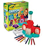 Crayon Factory Gear Art And Craft Toys, 2017 Christmas Toys