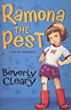 Beverly Cleary Ramona the Pest (Ramona Quimby (Pb))
