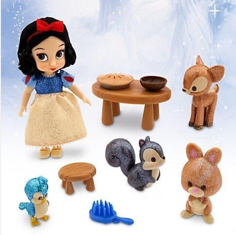 Animators-Collection-Snow-White-Mini-Doll-Play-Set-5-by-GOLDENATG