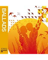 Playlist : Ballads
