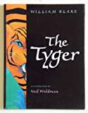 The Tyger (0152923756) by Blake, William