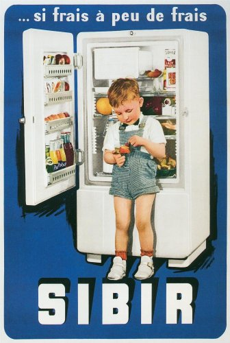 Cheap Full Size Refrigerators front-366703