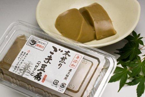 ごま豆腐 ペロリン