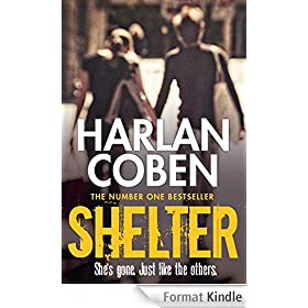 Shelter (Mickey Bolitar 1) (English Edition)