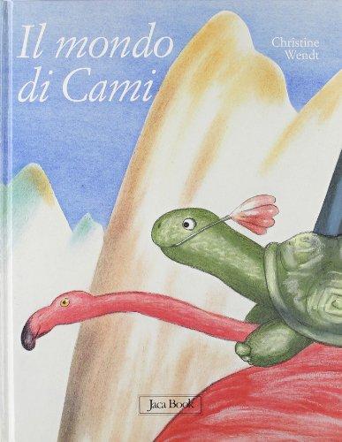 Il mondo di Cami