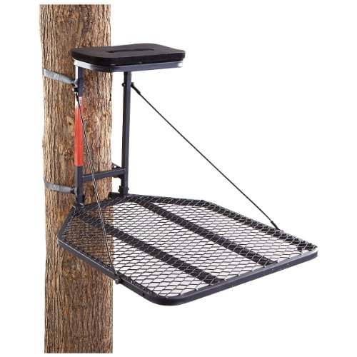 Sale!! Guide Gear 24×29 1/2 inch Hang-on Tree Stand
