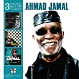 3 Original Album Classics [Box set, Import, From US] / Ahmad Jamal (CD - 2010)