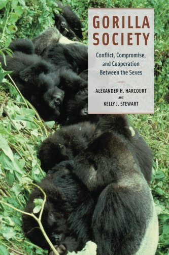 Gorilla Society: Conflict, Compromise, and Cooperation...