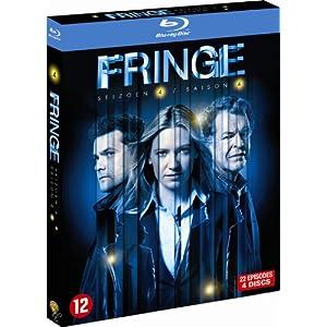 Fringe - Saison 4 (langue Francais)