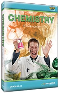 Teaching Systems Chemistry Module 7: Stoichiometry